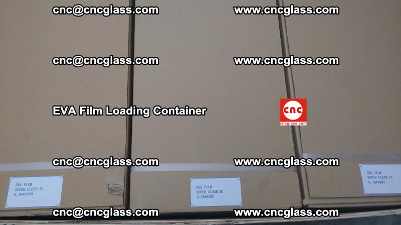 EVAFORCE SUPER CLEAR EVA FILM for safety laminated glass (31)