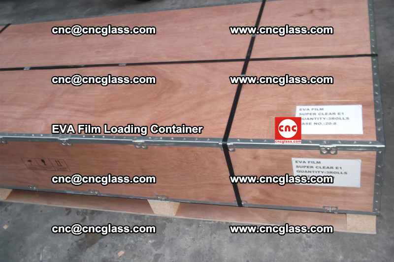 EVAFORCE SUPER CLEAR EVA INTERLAYER FILM for safety laminated glass (2)