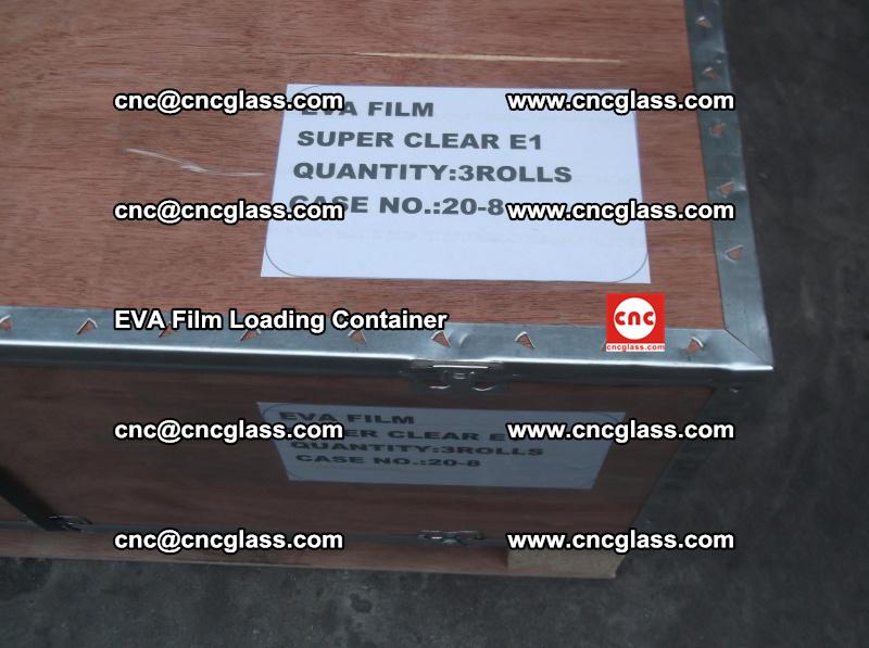 EVAFORCE SUPER CLEAR EVA INTERLAYER FILM for safety laminated glass (3)