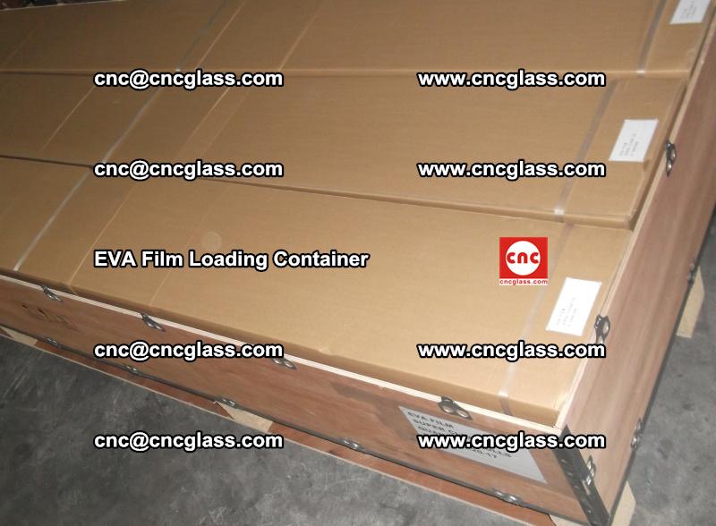 EVAFORCE SUPER CLEAR EVA INTERLAYER FILM for safety laminated glass (8)