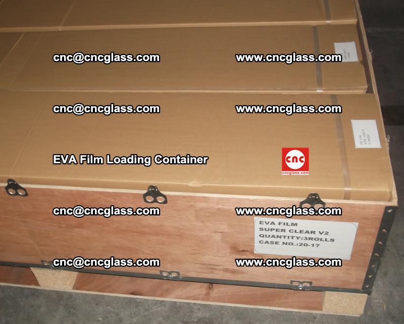 EVAFORCE SUPER CLEAR EVA INTERLAYER FILM for safety laminated glass (9)