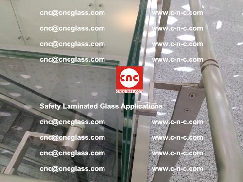 Safety laminated glass, Safety glazing, EVA Film, Glass interlayer (79)