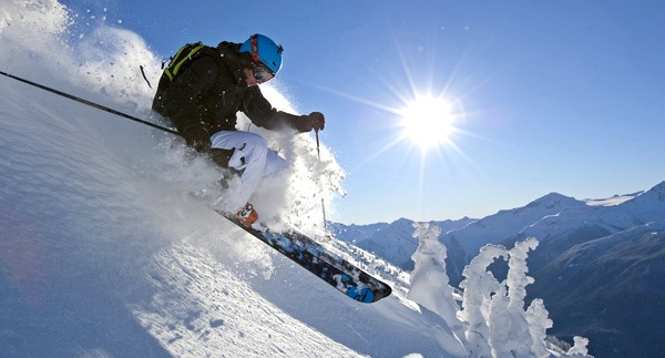 skiing resources