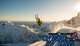 The New Warren Miller Trailer Has Dropped: Chasing Shadows