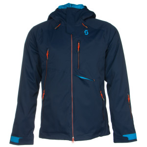 The Scott Ultimate Dryo Plus Men's Jacket