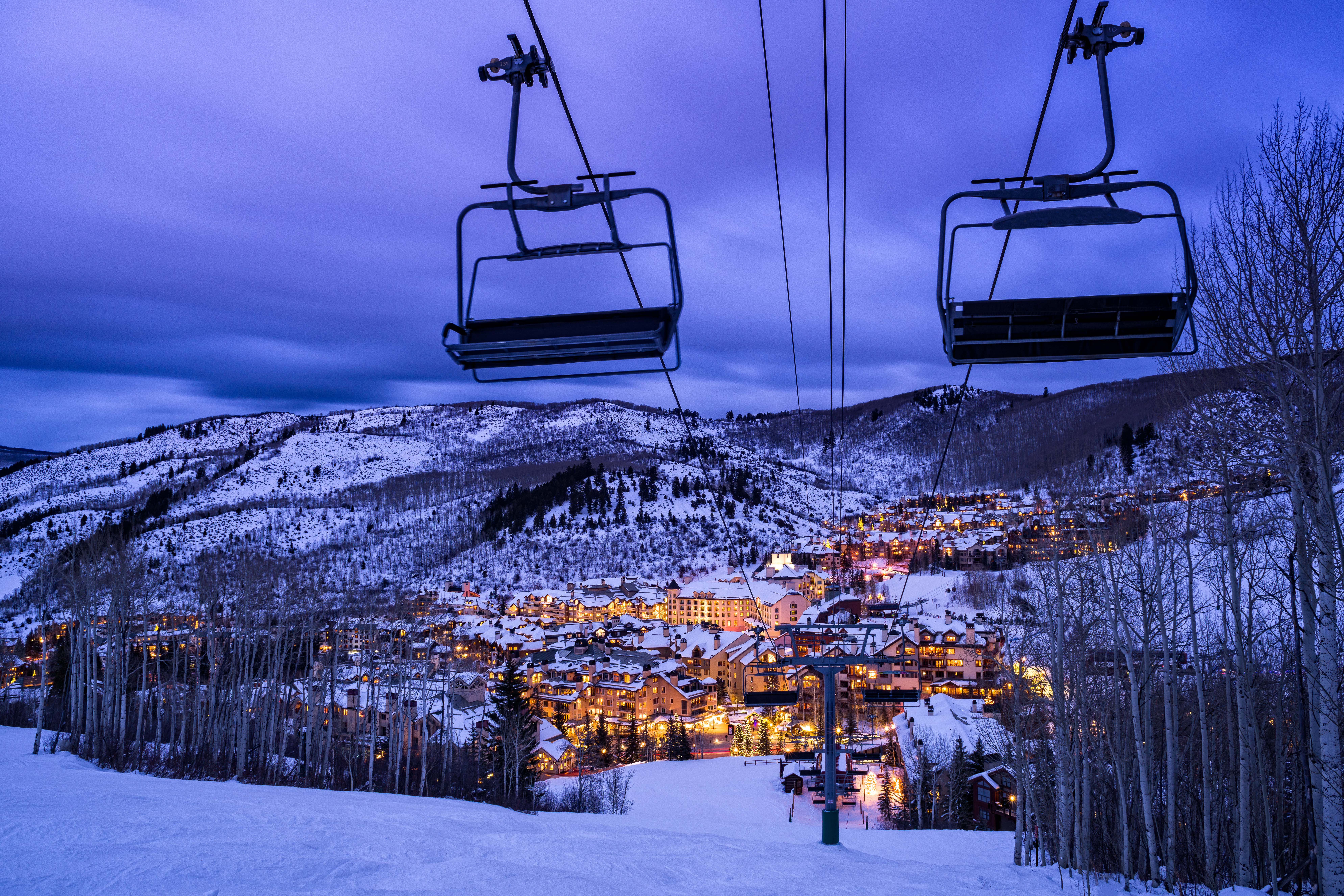 Best places to snowboard