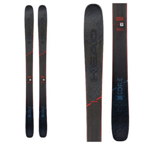 Head Kore 99 Skis 2020