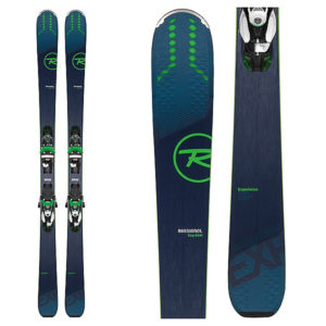 Rossignol Experience 84 AI Skis 2020