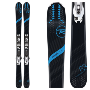 Rossignol Experience 88 Ti Women's Skis 2020