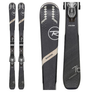Rossignol Experience 76 CI Womens Skis 2020