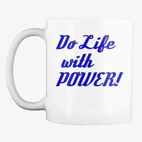 do life with power mug