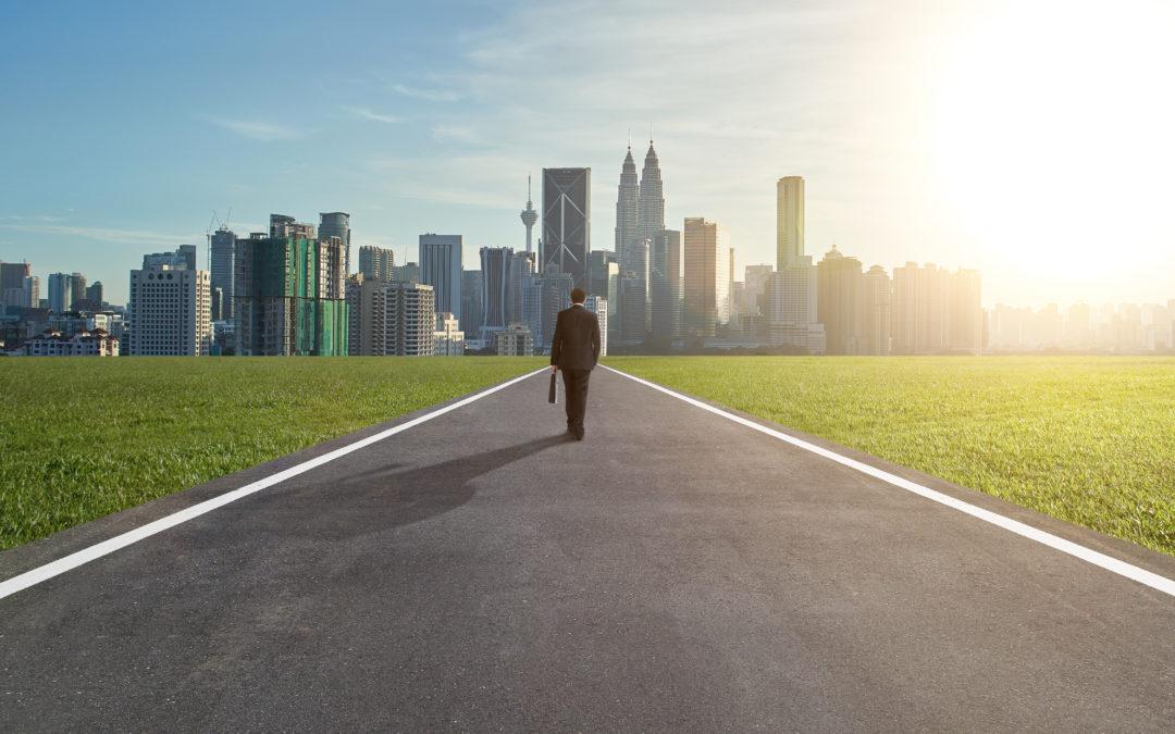 Making your journey easier as an entrepreneur