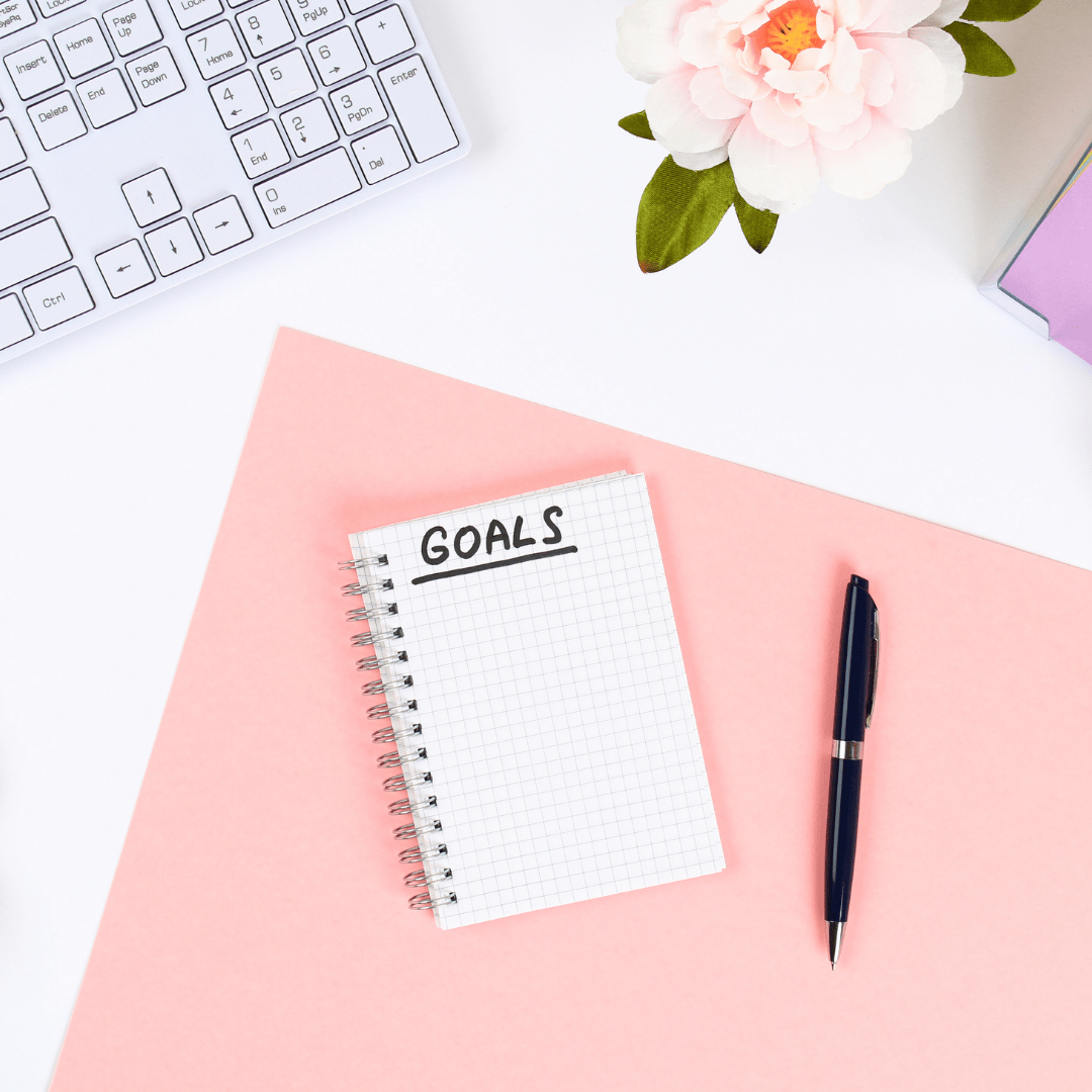 designing your life today goal setting