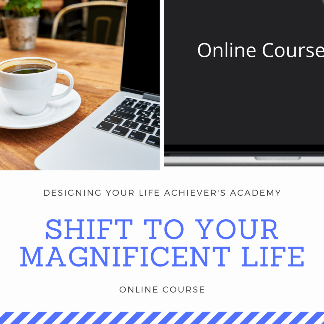 magnificent life course