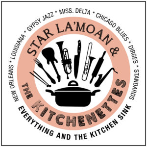Star La'Moan & The Kitchenettes
