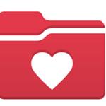 Logo of My Chart app