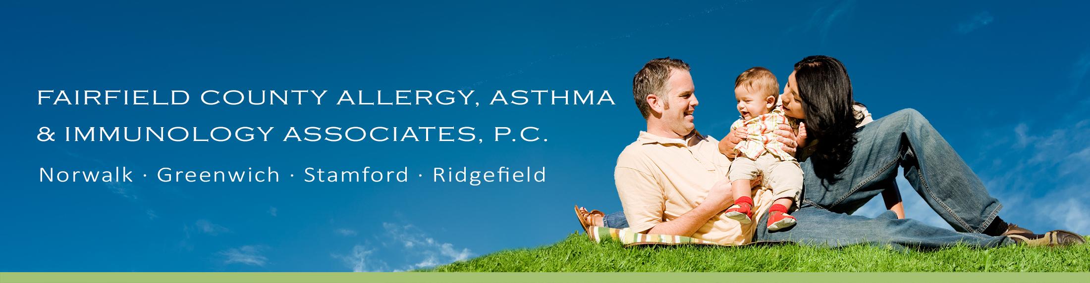 FCAAIA - Fairfield County Allergy, Asthma, and Immunology Associates PC