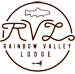 Rainbow Valley Lodge Logo