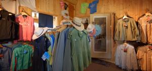 O'Dell Creek Fly Shop Appearel