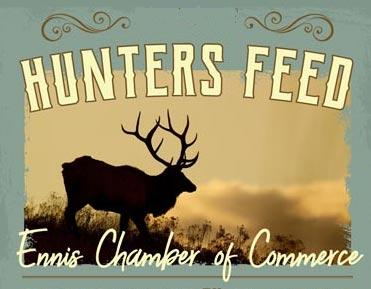 Ennis Hunter's Feed