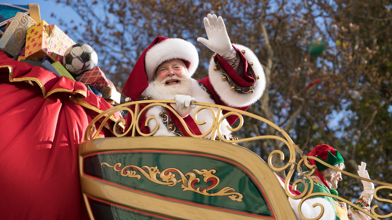 Ennis Christmas Stroll