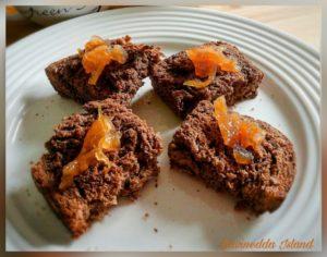 Pane cioccolato e peperoncino: colazione
