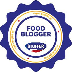 Food blogger - In cucina con Stuffer