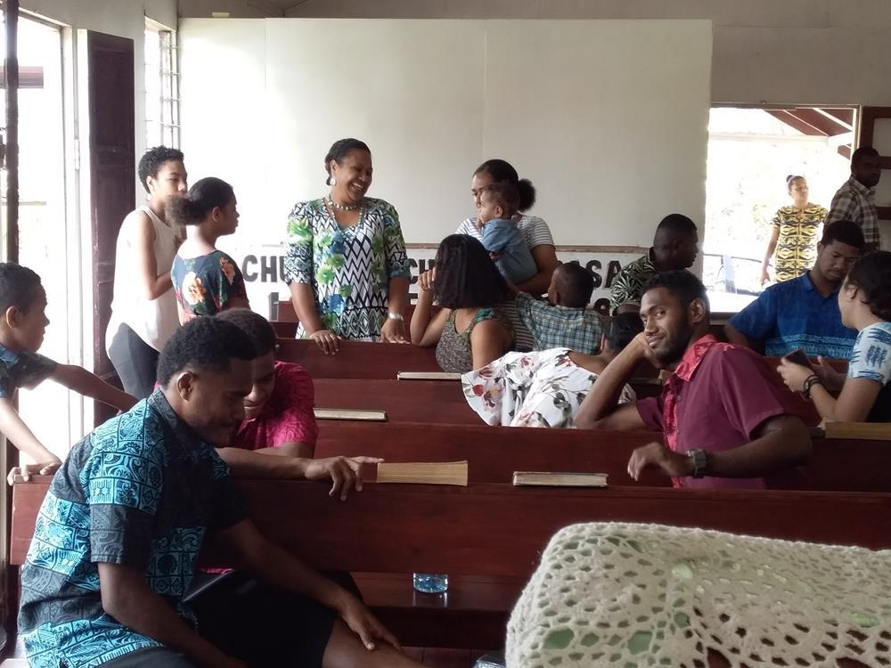 Labasa church fellowship fellowship 1