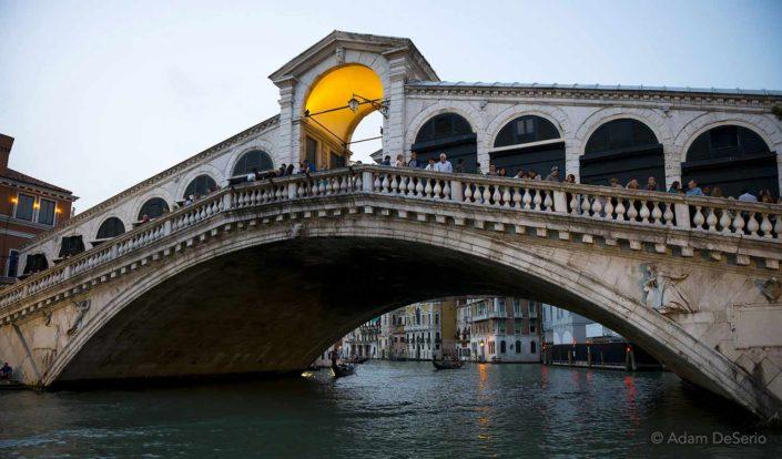 Ponte Realto, Venice