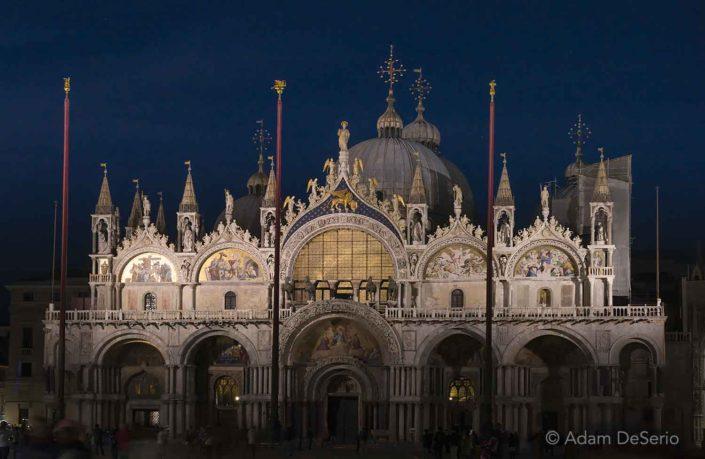San Marco Night