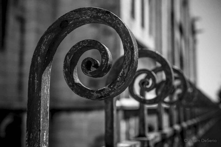 The Gate, Paris