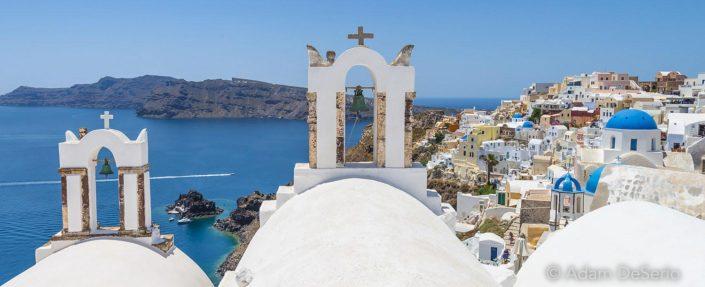 The Lookout, Santorini