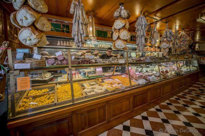Bologna Italy Store