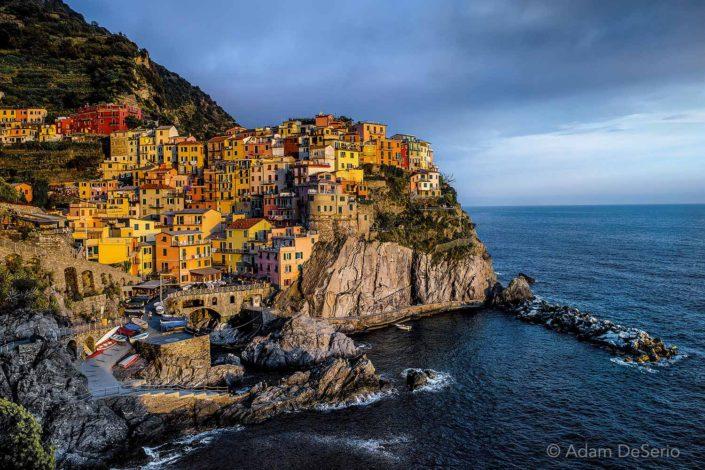 Sogni Del Mare, Cinque Terre, Italy