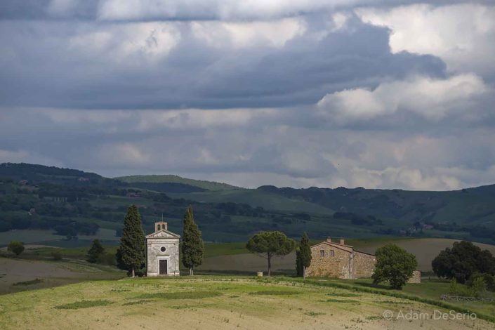 Symbol Of Tuscany