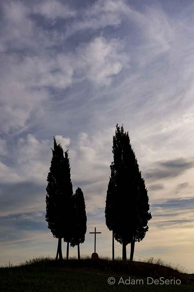 Tuscan Cross