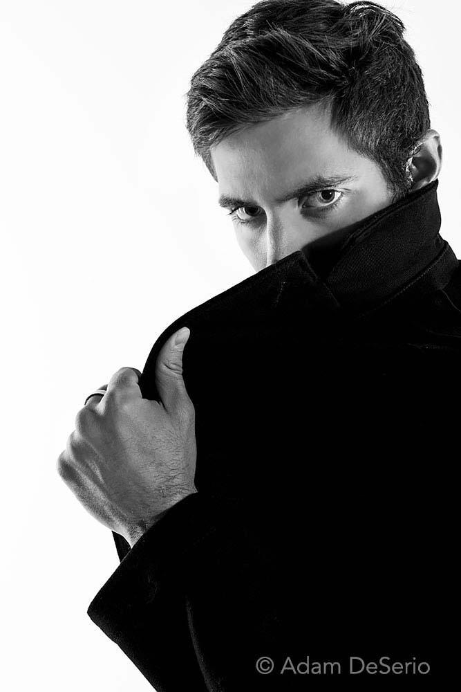 Garrett Eyes