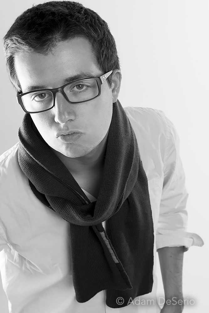 Luca Scarf