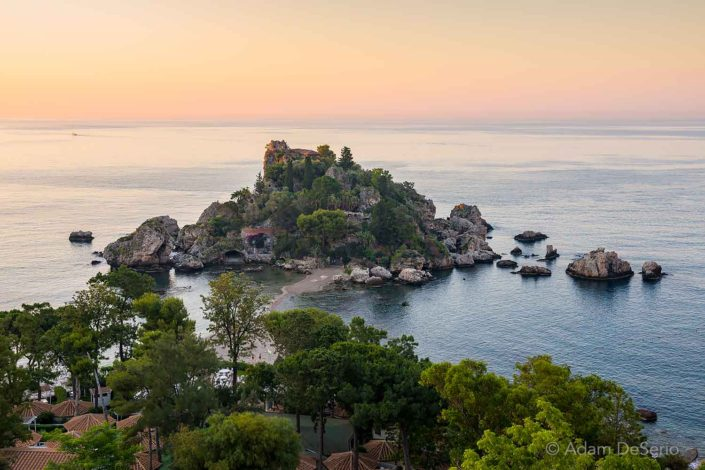 Beautiful Isola Bella