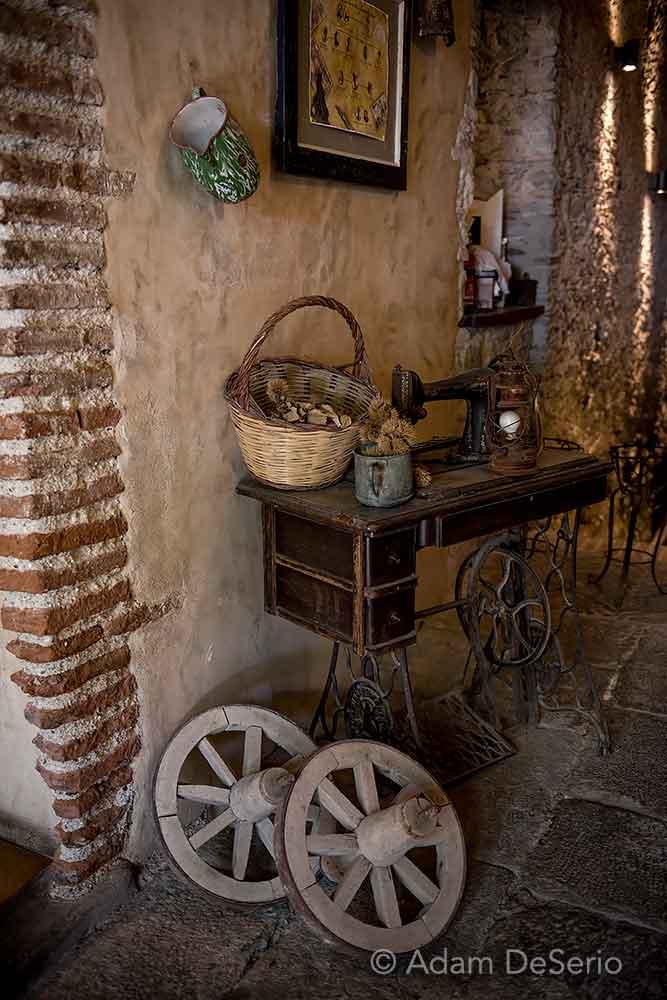 Inside Bar Vitelli