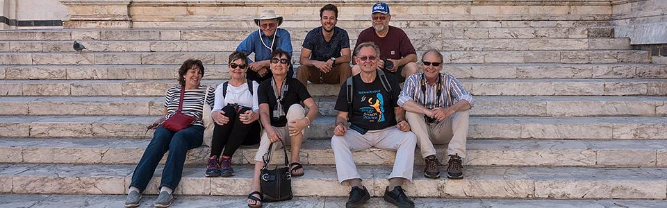 Italy Tour 2017 ∫ May 16 – May 27