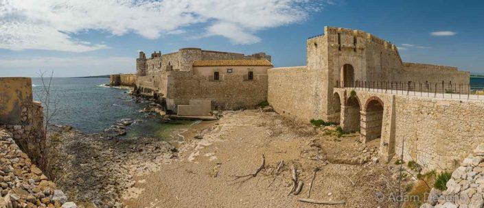 Ortigia Castle