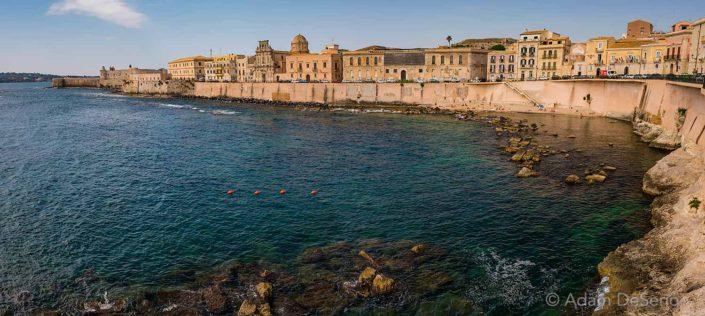 Ortigia Coast