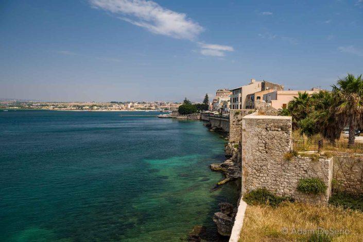 Ortigia Coastal Water