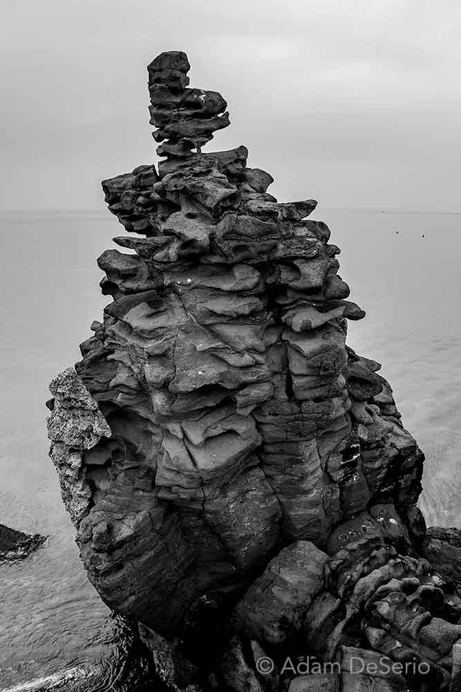 Sicilian Rock Monster