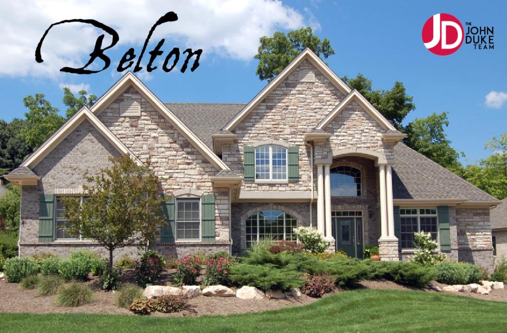 Belton communities