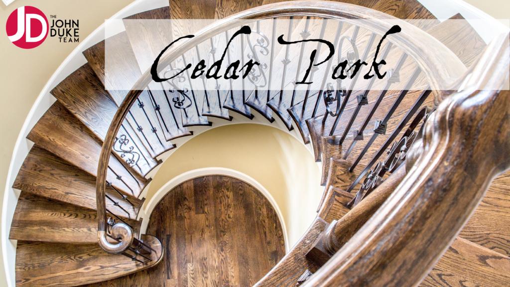 Cedar Park Communities