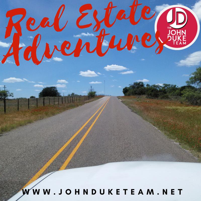 real estate adventures