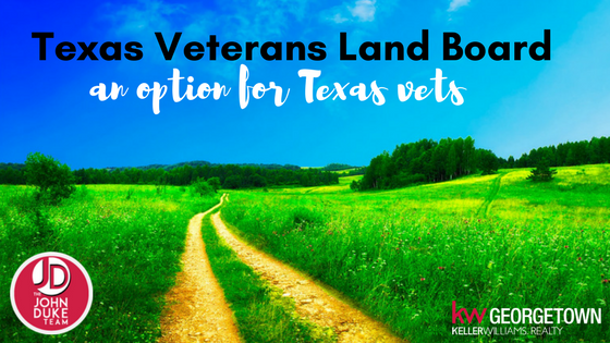 Texas Veterans Land Board