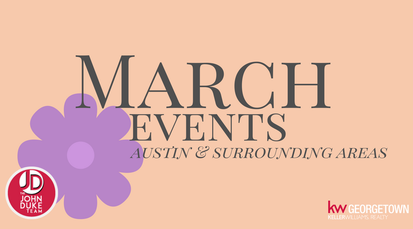 march events